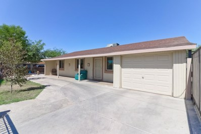 1901 N 24TH Place, Phoenix, AZ 85008 - #: 5811784