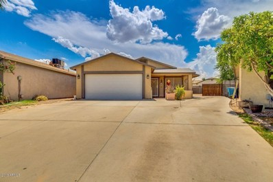 5808 S 12th Place, Phoenix, AZ 85040 - MLS#: 5811801