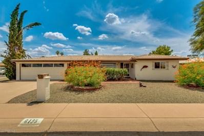 6135 E El Paso Street, Mesa, AZ 85205 - MLS#: 5811802