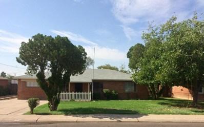 1115 W Marshall Avenue, Phoenix, AZ 85013 - MLS#: 5811805