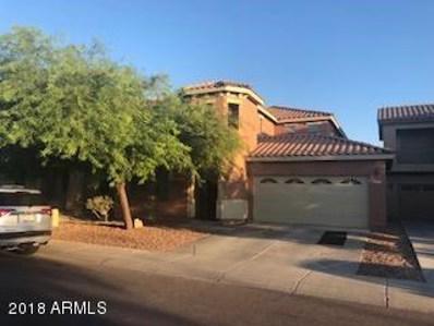 9347 W Payson Road, Tolleson, AZ 85353 - MLS#: 5811812