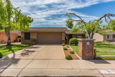5619 W Sunnyside Drive, Glendale, AZ 85304 - #: 5811819