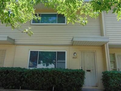 2627 W Rose Lane Unit B-3, Phoenix, AZ 85017 - #: 5811826
