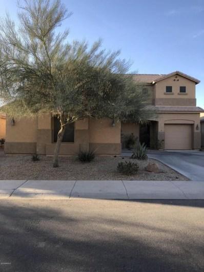 46077 W Dirk Street, Maricopa, AZ 85139 - MLS#: 5811831
