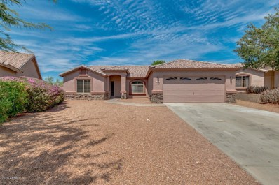 6822 S Evening Glow Place, Gold Canyon, AZ 85118 - MLS#: 5811838
