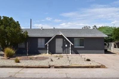 6140 W Marlette Avenue, Glendale, AZ 85301 - MLS#: 5811844