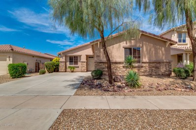 17642 W Cavedale Drive, Surprise, AZ 85387 - #: 5811847