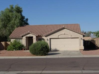 16142 N Naegel Drive, Surprise, AZ 85374 - MLS#: 5811859