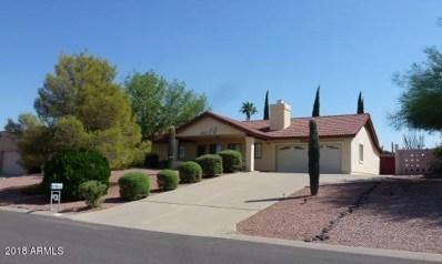 16309 E Bainbridge Avenue, Fountain Hills, AZ 85268 - MLS#: 5811864