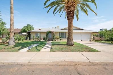 1608 E Palmcroft Drive, Tempe, AZ 85282 - MLS#: 5811865