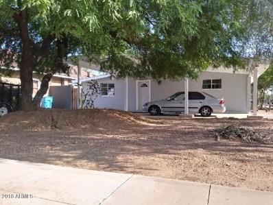 1201 E Moreland Street, Phoenix, AZ 85006 - MLS#: 5811870