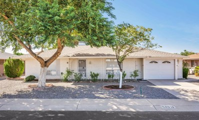 9916 W Kingswood Circle, Sun City, AZ 85351 - MLS#: 5811871