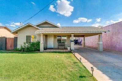 1615 E Yale Street, Phoenix, AZ 85006 - #: 5811872