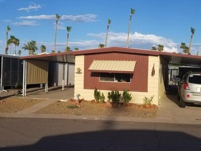 303 S Recker Road Unit 168, Mesa, AZ 85206 - MLS#: 5811878