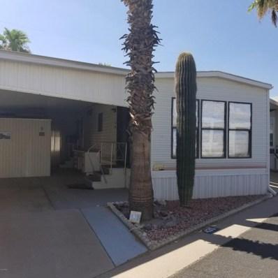 600 S Idaho Road Unit 435, Apache Junction, AZ 85119 - MLS#: 5811886
