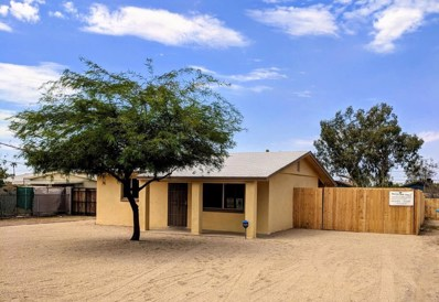 10026 N 8TH Avenue, Phoenix, AZ 85021 - MLS#: 5811887