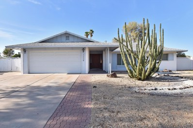 14655 N 36TH Drive, Phoenix, AZ 85053 - MLS#: 5811899