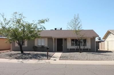 5253 W Mauna Loa Lane, Glendale, AZ 85306 - MLS#: 5811900