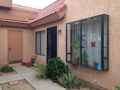 5232 N 18TH Drive, Phoenix, AZ 85015 - MLS#: 5811902