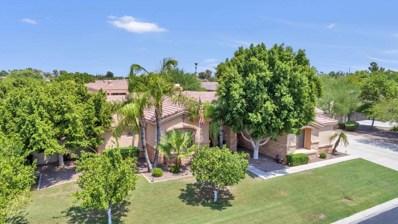 3512 E Menlo Circle, Mesa, AZ 85213 - MLS#: 5811906