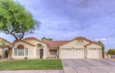 16419 S 37TH Way, Phoenix, AZ 85048 - MLS#: 5811937