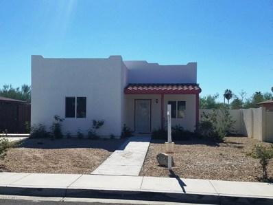 1705 W Mockingbird Street, Apache Junction, AZ 85120 - MLS#: 5811984
