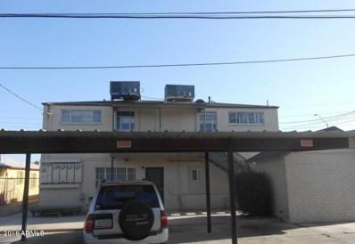 1517 W Thomas Road Unit 2, Phoenix, AZ 85015 - MLS#: 5811987