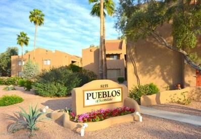 8155 E Roosevelt Street Unit 226, Scottsdale, AZ 85257 - MLS#: 5812006