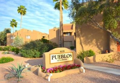 8155 E Roosevelt Street Unit 221, Scottsdale, AZ 85257 - MLS#: 5812007