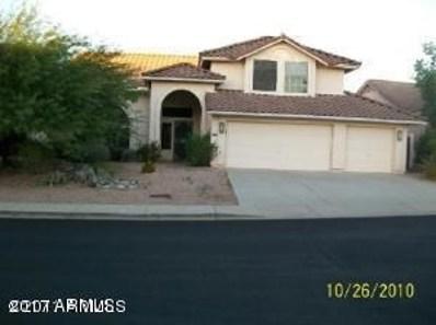 3755 N Kings Peak Street, Mesa, AZ 85215 - MLS#: 5812013