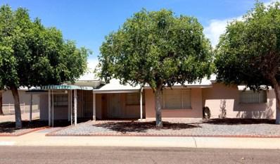 4831 N 13TH Avenue, Phoenix, AZ 85013 - MLS#: 5812018