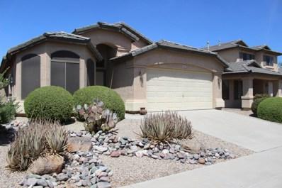 12416 W Palo Verde Drive, Litchfield Park, AZ 85340 - MLS#: 5812027