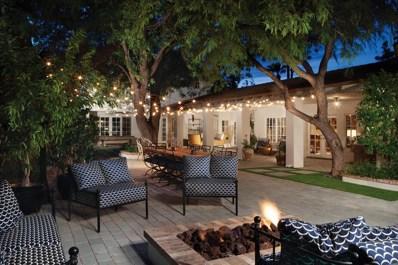5439 E Calle Del Norte --, Phoenix, AZ 85018 - #: 5812109