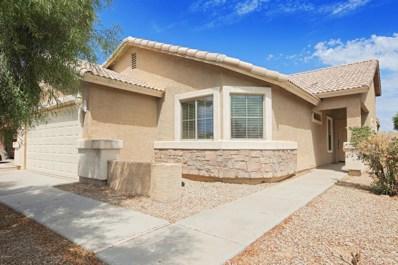 8110 W Globe Avenue, Phoenix, AZ 85043 - MLS#: 5812116