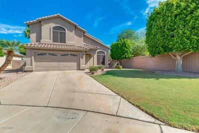 6652 W Firebird Drive, Glendale, AZ 85308 - MLS#: 5812128
