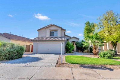 2607 E Brooks Street, Gilbert, AZ 85296 - MLS#: 5812135