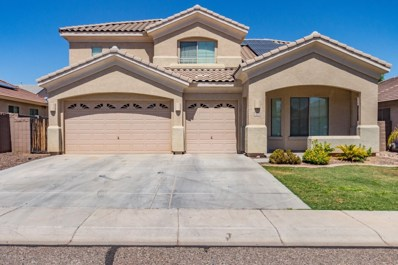 14628 W Banff Lane, Surprise, AZ 85379 - MLS#: 5812148