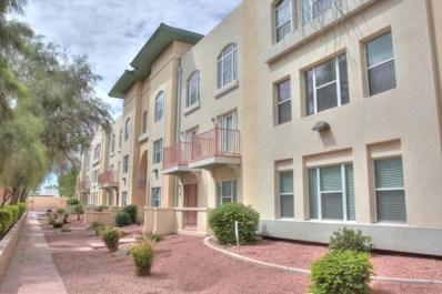 1081 W 1st Street Unit 3, Tempe, AZ 85281 - MLS#: 5812163