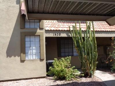 1438 W La Jolla Drive, Tempe, AZ 85282 - MLS#: 5812165