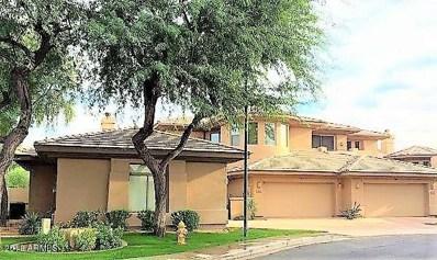 15240 N Clubgate Drive Unit 165, Scottsdale, AZ 85254 - MLS#: 5812174