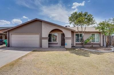 2243 E Garnet Avenue, Mesa, AZ 85204 - MLS#: 5812202