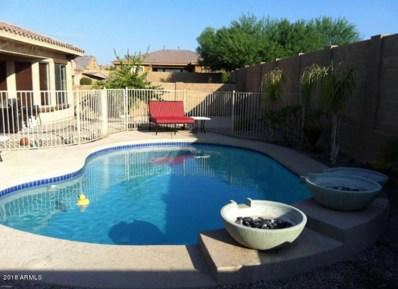 18170 W Ocotillo Avenue, Goodyear, AZ 85338 - MLS#: 5812221