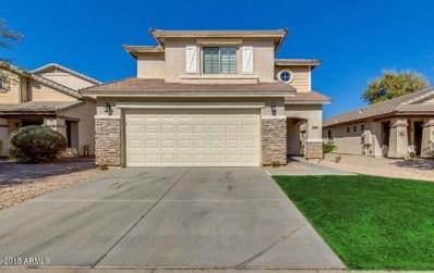 1668 W Quick Draw Way, Queen Creek, AZ 85142 - MLS#: 5812227