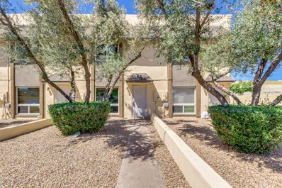3222 E Harvard Street UNIT 5, Phoenix, AZ 85008 - MLS#: 5812228