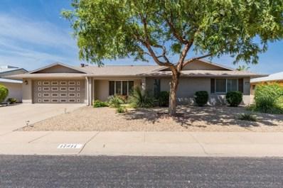17814 N 134TH Drive, Sun City West, AZ 85375 - MLS#: 5812235