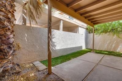 6350 N 78TH Street Unit 293, Scottsdale, AZ 85250 - MLS#: 5812238