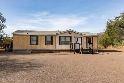33820 S Cat Claw Drive, Black Canyon City, AZ 85324 - MLS#: 5812245