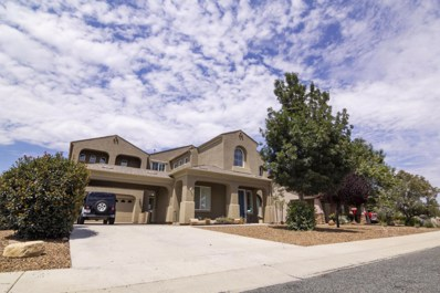 8224 N Mistral Circle, Prescott Valley, AZ 86315 - MLS#: 5812250