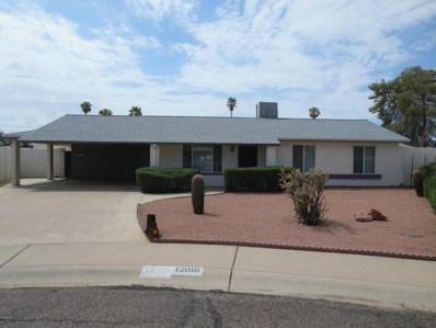 12016 N 34TH Place, Phoenix, AZ 85028 - MLS#: 5812251