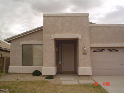 183 E Canary Court, San Tan Valley, AZ 85143 - #: 5812270